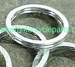 Basic Corregated Style Exhaust Seal