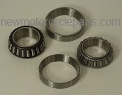 Tapered Steering Head bearing Kit