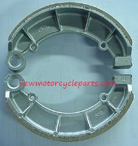 Drum Brake Shoes CB750