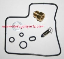Honda PC800 Pacific Coast Carb Kit