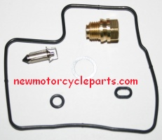 Late Honda VT Shadow Carb Kit