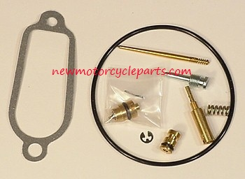 Honda CB350F Carb Kit