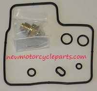 Honda later VT Shadow Carb Kit