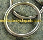 Basic Copper Style Exhaust Seal