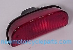 Harley Style tail Light