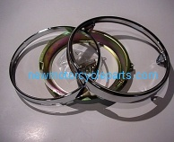 Example 7 Inch Headlight Ring Set