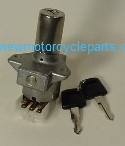 Early Fork Lock Type Honda Ignition Switch