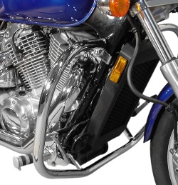 MC Enterprises Crash Bar VT1100 Shadow Spirit '97-'09