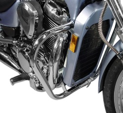 MC Enterprises Crash Bar VS750 and VS800 Intruder '88-'04