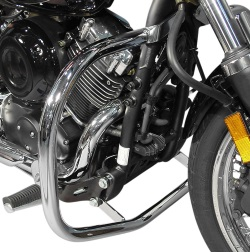 MC Enterprises Crash Bar XVS650 V-Star Custom '98-'12
