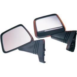 GL1200 Replica Mirror with Silver Backing