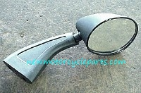 First Gen 600 750 Katana Right Side Mirror