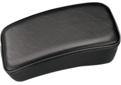 Plain 11 1/2 inch pillion pad