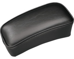 Plain 10 inch pillion pad