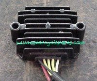 Universal Regulator Rectifier Wire In Type