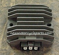 YZF FZR Regulator Rectifier