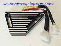 Universal Shadow Regulator Rectifier