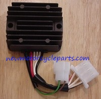 XS750 850 XS1100 Regulator Rectifier