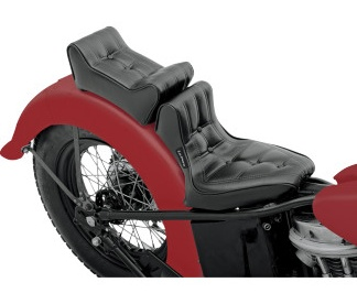 Signature II 2-PC Seat
