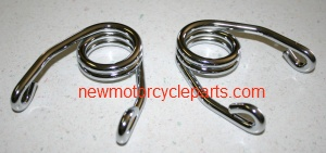 Solo Seat 3 inch Torsion Spring pair