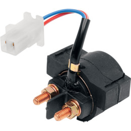 Yamaha Style Dual Wire Solenoid