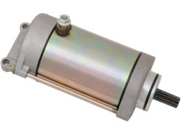 Suzuki LS650 Savage and S40 Boulevard Electric Starter Motor