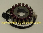 Example Kaw Stator For Kawasaki Models Below