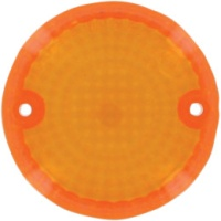 Later Style 2 Screw Mount Vulcan Signal Lens