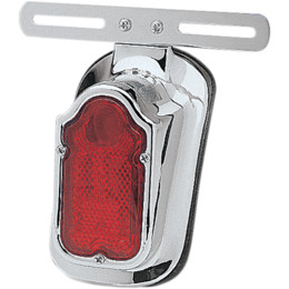 Tombstone Classic Tail Light